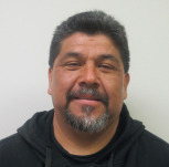 Manuel Quintana – Concrete Superintendent