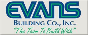 Evans Building Company Inc