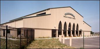 Gallery of Religious Facilities
